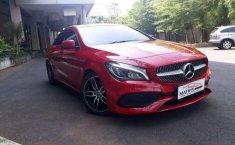2018 Mercedes-Benz CLA dijual