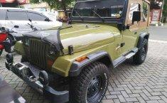 Jeep CJ 7 () 1982 kondisi terawat