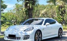 Porsche 911 Turbo 2010 harga murah