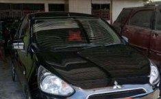 Mitsubishi Mirage GLX 2015 Hitam