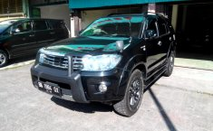 Jual Toyota Fortuner 2.7 G Luxury 2010
