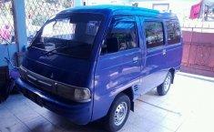 Suzuki Futura  2003 Biru