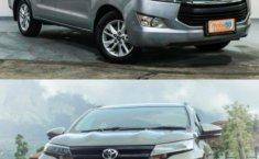Komparasi Bekas vs Baru: Toyota Kijang Innova Reborn 2.0 G vs All New Toyota Rush TRD, Harga Beda Tipis Mending Mana?