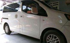 Nissan Evalia 2012 dijual