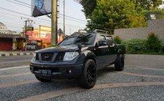 Jual Nissan Navara 2.5 2011