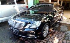 Jual Mercedes-Benz E-Class E 300 2010