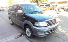 Jual Toyota Kijang Krista 2.4D 2003