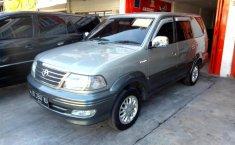 Jual Toyota Kijang Krista 2.4D 2004