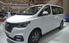 Jual Hyundai H1 2.5 CRDi 2019