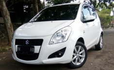 Jual Suzuki Splash 1.2 NA 2014