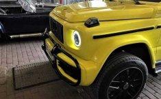 Dengan Konversi Kit, Suzuki New Jimny Berubah Menjadi Mercedes-AMG G 63