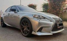 Lexus IS 250 2013 harga murah