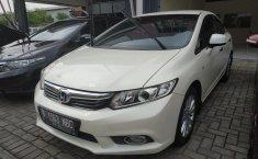 Jual mobil Honda Civic 2.0 i-VTEC 2012