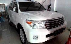 Jual Toyota Land Cruiser V8 4.7 2013