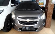 Jual Chevrolet Spin LTZ 2013