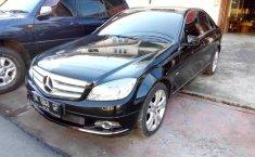 Jual Mercedes-Benz C-Class C200 2010