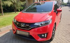 Jual Honda Jazz RS CVT 2016