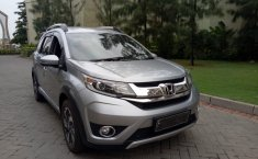 Jual mobil Honda BR-V E CVT 2016