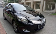 Jual mobil Toyota Vios G 2012