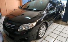 Jual Toyota Corolla Altis G 2009