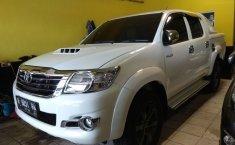 Jual Toyota Hilux D-4D Doubel Cabin 2013