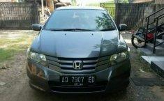 Jual Honda City S 2009