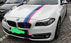 Jual BMW 5 Series 520i 2017