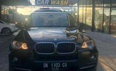 BMW X5 (E70 3.0 V6) 2010 kondisi terawat