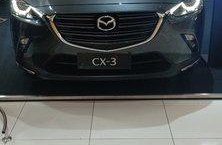 2018 Mazda CX-3 dijual