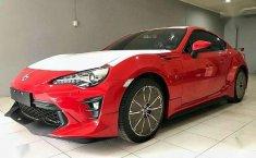 Toyota 86 TRD 2018 harga murah