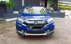 Honda HR-V E 2016 Biru
