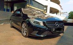 Jual Mercedes-Benz CLA 200 2016