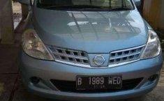 Nissan Latio 2011 dijual