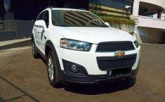 Chevrolet Captiva (VCDI) 2015 kondisi terawat