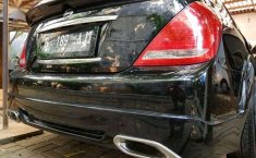 Nissan Teana 230JM 2005 Hitam