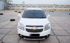 2015 Chevrolet Orlando dijual