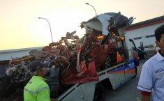 Kronologis Kecelakaan Tol Cipali: Mulai dari Ancaman Pembunuhan Hingga 12 Orang Tewas