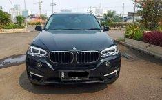 BMW X5  2015 Hitam