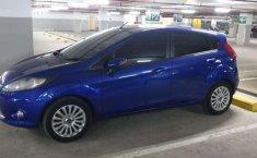 Ford Fiesta (Trend) 2013 kondisi terawat