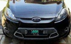 Ford Fiesta Sport 2012 harga murah