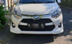 Toyota Agya (TRD Sportivo) 2018 kondisi terawat