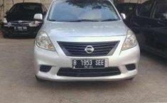Nissan Almera 2013 terbaik