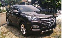 Hyundai Santa Fe 2016 dijual