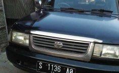 Toyota Kijang LGX 1997 harga murah