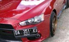 Mitsubishi Lancer (2.0 GT) 2010 kondisi terawat