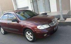 2001 Nissan Sentra dijual