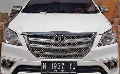Jual Toyota Kijang Innova 2.5 G 2014