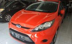 Jual Ford Fiesta 1.5 NA 2012