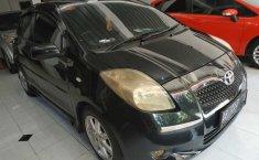 Jual Toyota Yaris S 2006