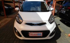 Jual Mobil Kia Picanto SE 2012